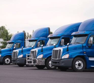 Transportation Insurance / Trucking Insurance