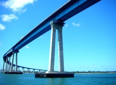 Bridge To Saving Money On San Diego Auto Insurance